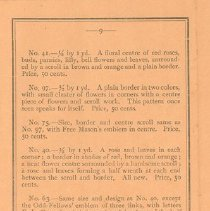 Image of Page 9, Descriptive Circular, 1882