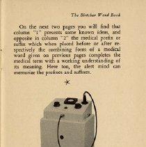 Image of Birtcher Megason Ultrasonic Generator, page 15