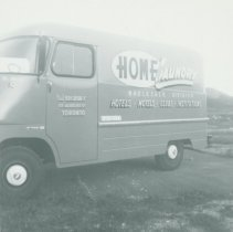 Image of Home Laundry Van