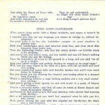 Image of OAC Philharmonic Iolanteh 1934