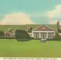 Image of Cutten Fields' Clubhouse