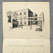 Image of November