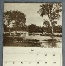 Image of July