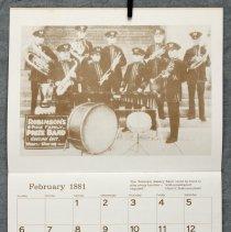 Image of February