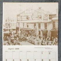 Image of April