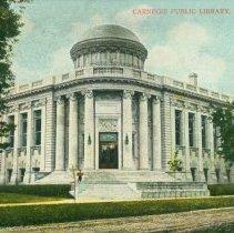 Image of 1997.16.7 - Postcard