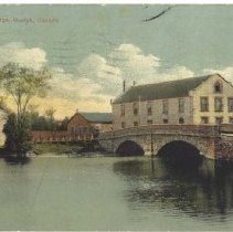 Image of Gow's Bridge