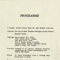 Image of Programme, p.2