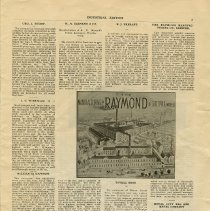 Image of Raymond Manufacturing Co., Ltd.; Royal City Rag and Metal Co., page 3