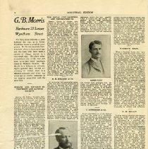 Image of G.B. Morris Hardware; E.R. Bollert; Andrew Scott, page 6