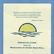 Image of Merchants of Stone Road Mall Ad, p.8