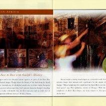 Image of Sleeman Atrium, pp.16-17