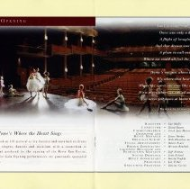 Image of Gala Opening, Home's Where The Heart Sings, pp.22-23