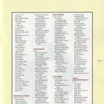 Image of Donors (Cont.), p.31
