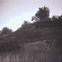 Image of Remains of Guelph's First School