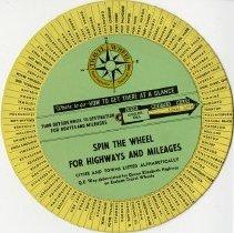 Image of Travel Wheel