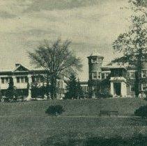 Image of Homewood Sanitarium, c.1910