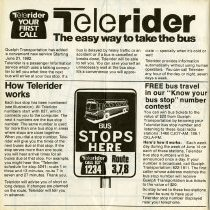 "Image of .1 - ""How Telerider Works,"" pp.2-3"