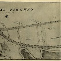 Image of Drawing No. 8.2 - Memorial Parkway