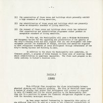 Image of Housing and Urban Renewal, and Finance, page 5