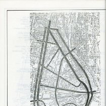 Image of Figure 4 - Conceptual Road Plan, page 15