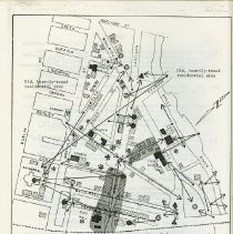 Image of Figure 6 - Townscape Features - Downtown Core