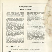 Image of A Message for 1968 from Minister of Labour, p.31