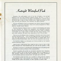Image of Kortright Waterfowl Park, p.9