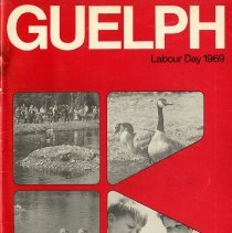 Image of Guelph Labour Day, 1969