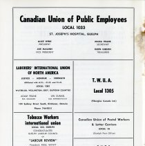 Image of Guelph Unions, p.38