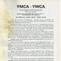Image of YMCA - YWCA, p.50
