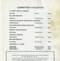 Image of Committees & Delegates, p.5