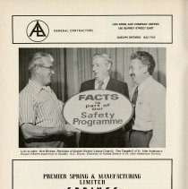 "Image of ""Facts is Part of Our Safety Program,"" p.20"