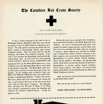 Image of Canadian Red Cross Society, Guelp & Wellington Branch, p.54