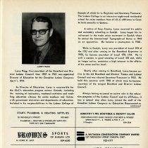 Image of Larry Wagg, p.21