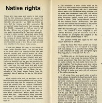 Image of Native Rights, pp.26-7