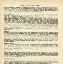 Image of Pollution Control, p.46