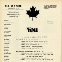 Image of Big Brother Association, Guelph & Wellington Co., p.54