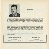 Image of Norm Younger, Guelph District Labour Council, p.7