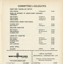 Image of Committees & Delegates, p.15