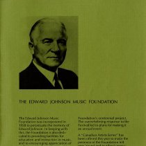 Image of The Edward Johnson Music Foundation, p.31