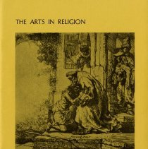 "Image of The Arts in Religion, ""The Prodigal Son,"" p.5"