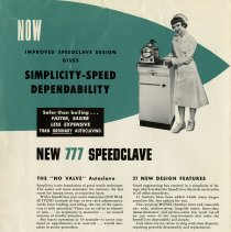 Image of .1 - New 777 Speedclave, page 2