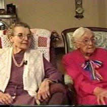 Image of Aleatha Feltis & Marjorie Williamson