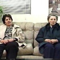 Image of Rosetta Lago & Celestina Pucchio