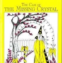 "Image of ""the Case of the Missing Crystal"""