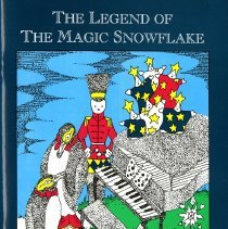 """Image of """"The Legend of the Magic Snowflake"""""""