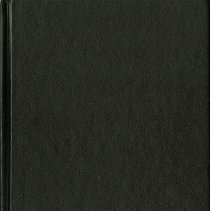 Image of Pica Em Club Minute Book, 1987-1993