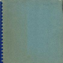 Image of 1999.52.1 - Manuscript