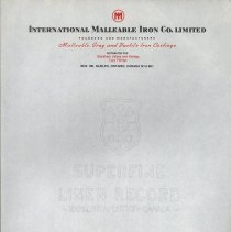 Image of IMICO Letterhead